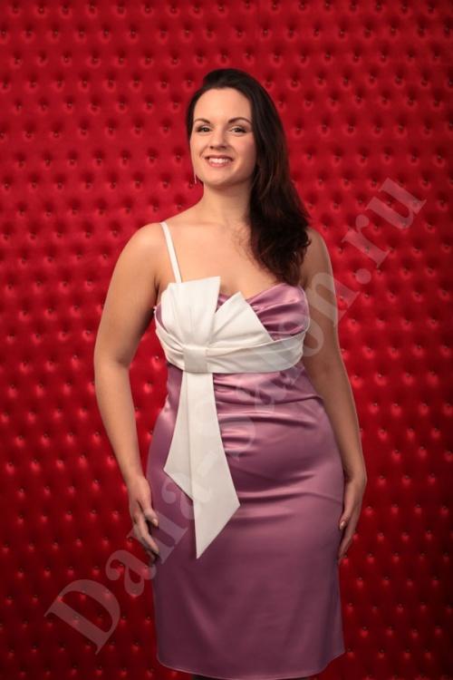 Женские платья Платье  Модель Полина