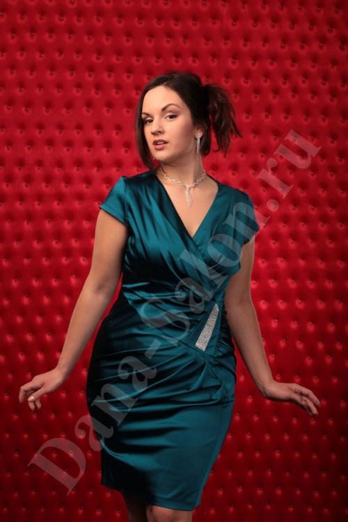 Женские платья Платье  Модель Т 207