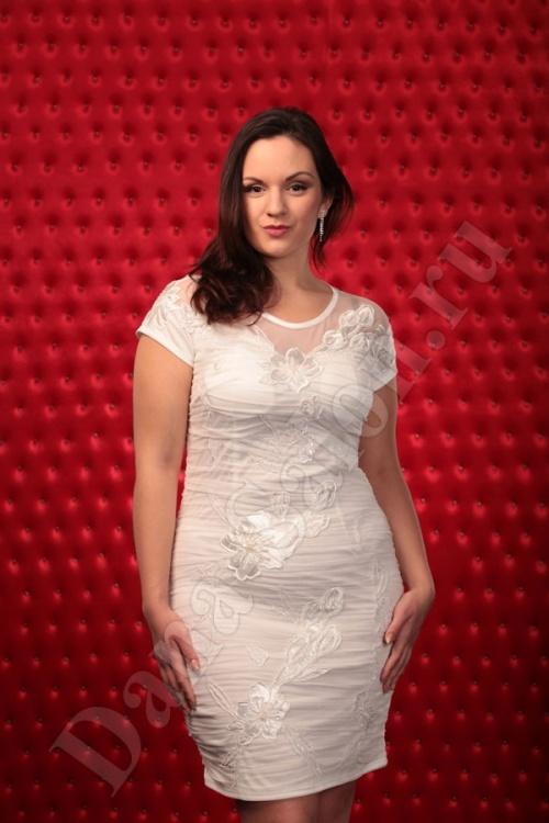 Женские платья Платье  Модель J 4254