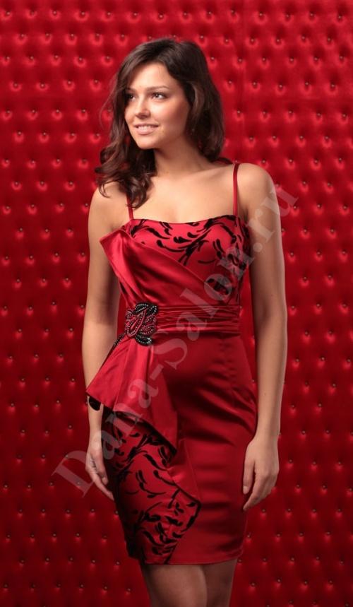 Женские платья Платье  Модель T 199 W