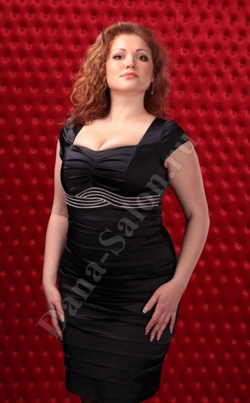 Женские платья Платье  Модель T 236