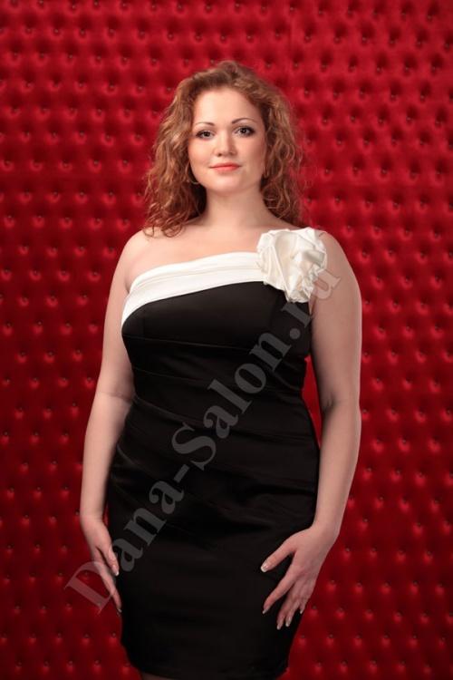 Женские платья Платье  Модель T 238