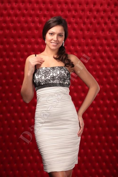 Платья Модель T 241