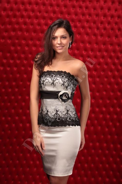 Женские платья Платье  Модель T 242