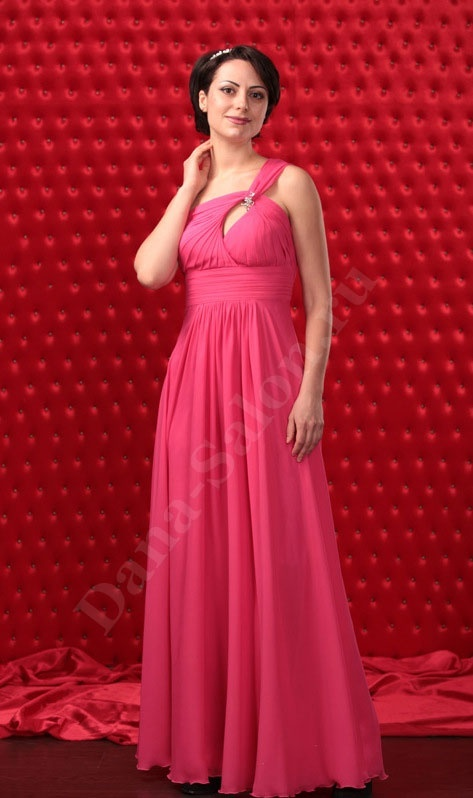 Платья Модель DM 498