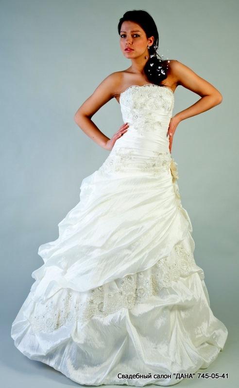 Свадебные платья Модель Даяна