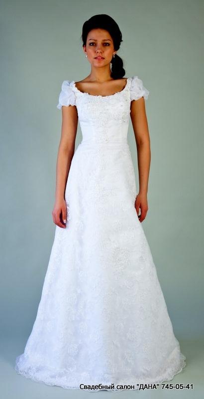 Свадебные платья Флорентина