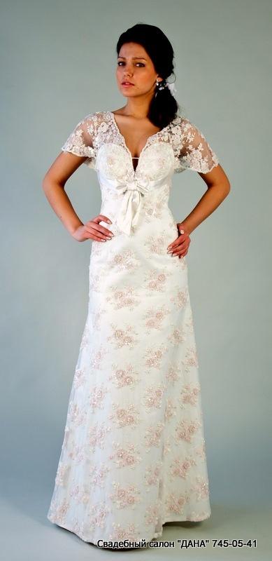 Свадебные платья Модель 14