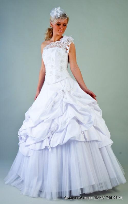 Свадебные платья Свадебное платье  Валенсия