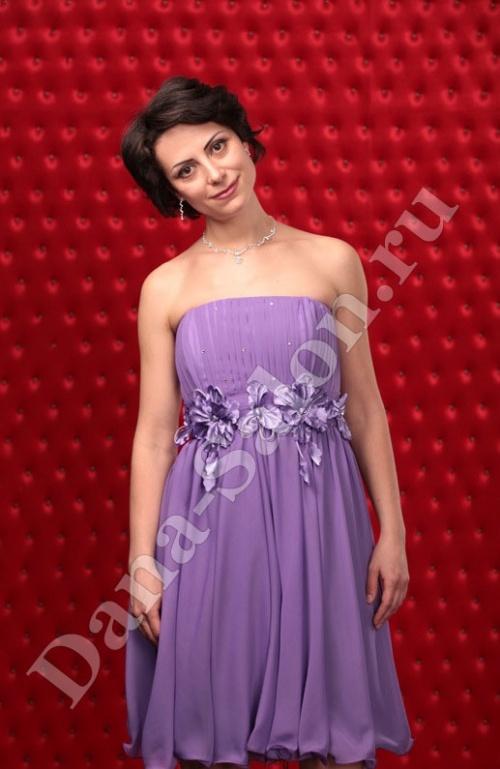 Женские платья Платье  Модель U 57