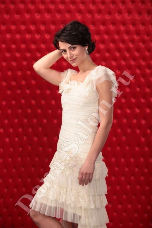 Женские платья Платье  Модель T 192-2