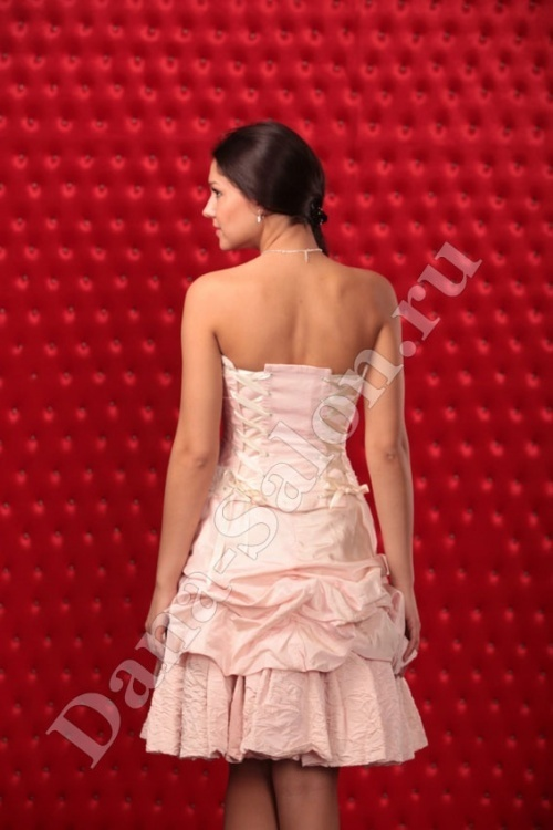 Женские платья Платье  Модель Ноэль lw