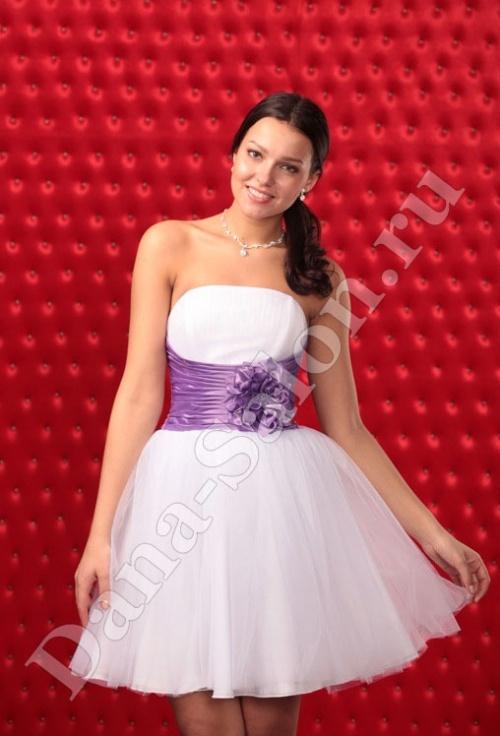 Женские платья Платье  Модель U 77
