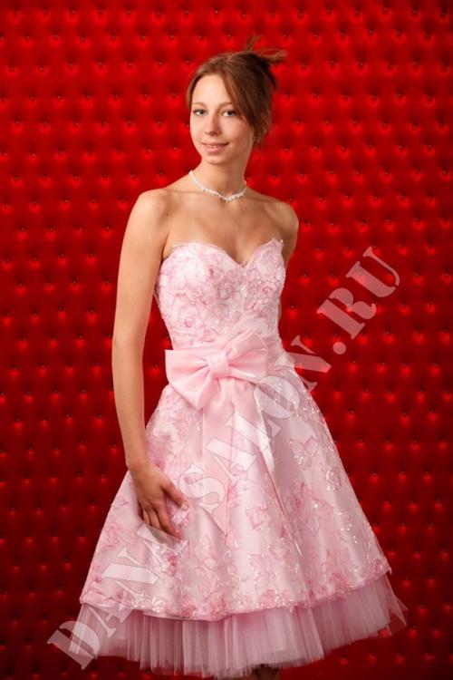 Женские платья Платье  Модель U 233