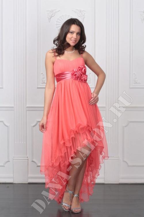 Женские платья Платье  Модель Т 2599v