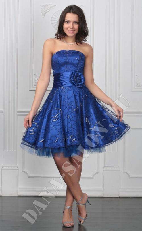 Платья Модель U 90