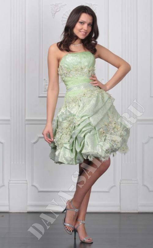 Платья Модель U 11
