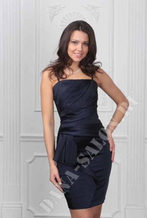 Платья Модель Т 306