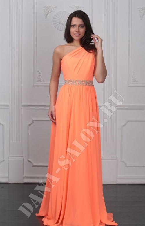 Платья Модель T 309