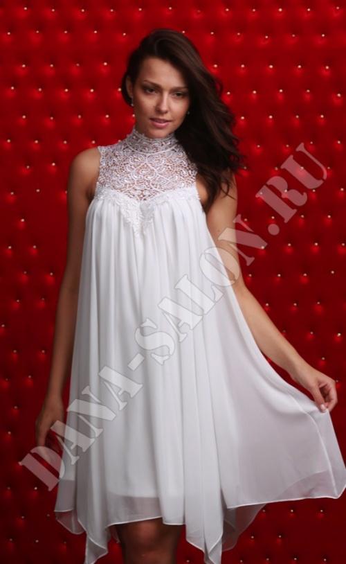 Платья Модель T 302