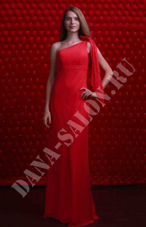 Платья Модель A 253