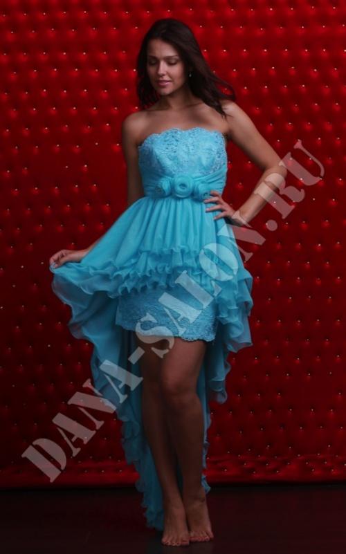 Платья Модель K 150