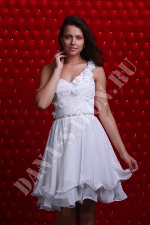 Платья Модель U 72