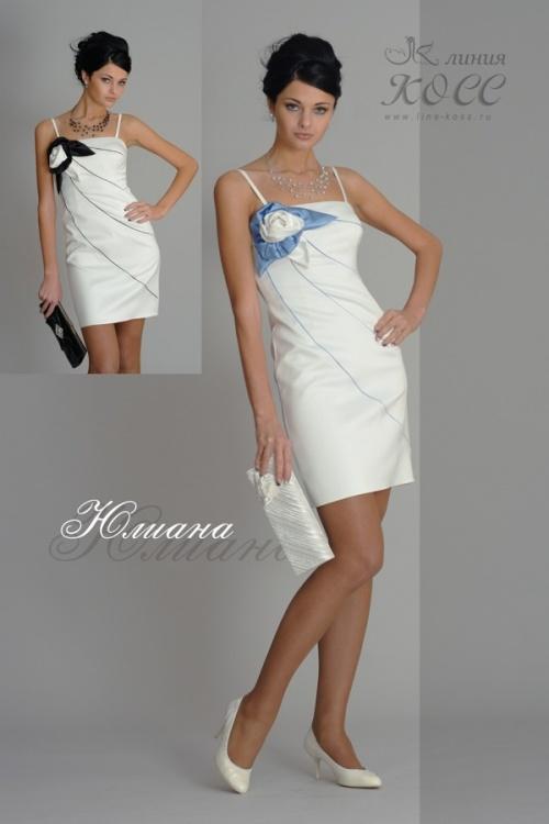 Платья Модель Юлиана