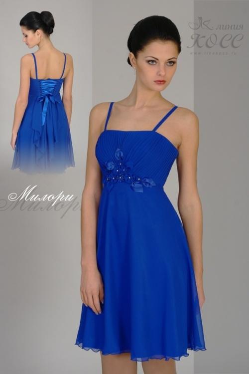 Платья Модель Милори
