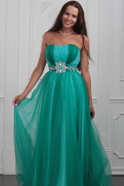 Платья Модель U 127