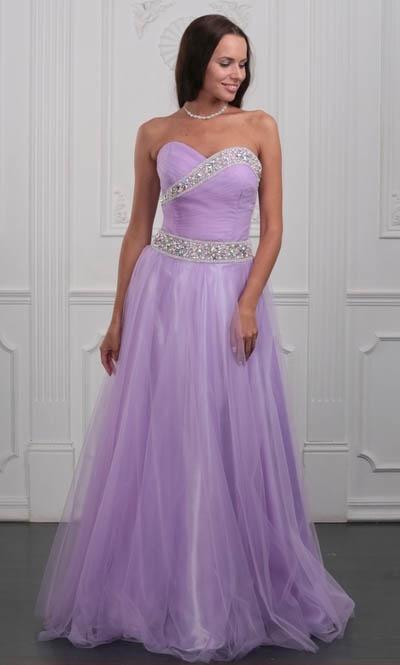 Платья Модель U 126