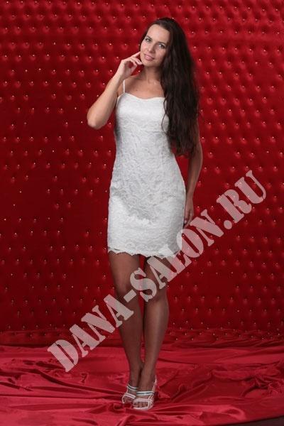 Платья Модель T 314