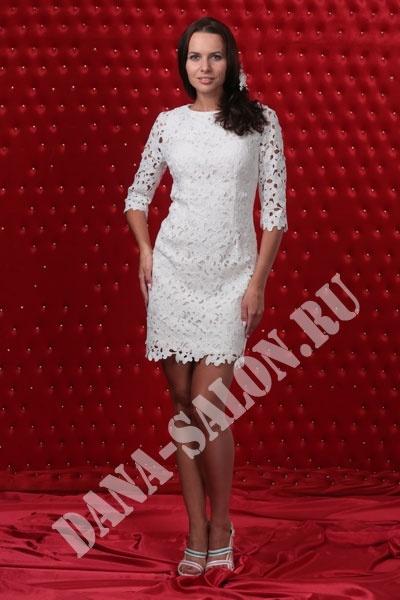 Платья Модель T 312