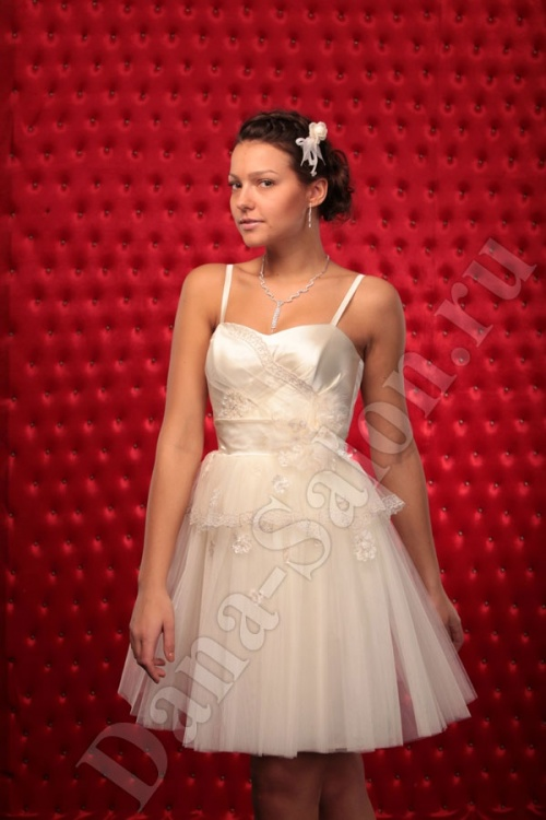 Свадебные платья Модель Кэтрин