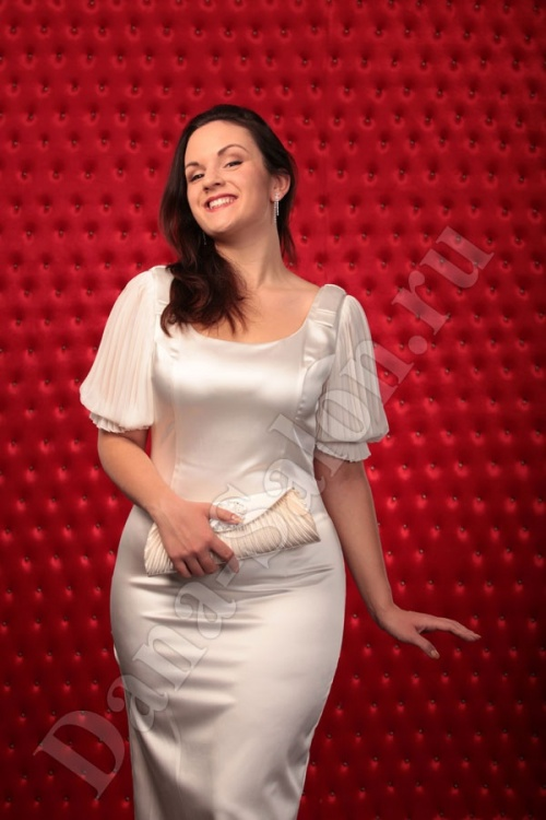 Свадебные платья Свадебное платье  Модель T 193