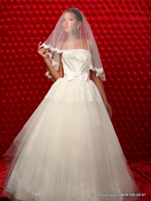 Свадебные платья Таисия