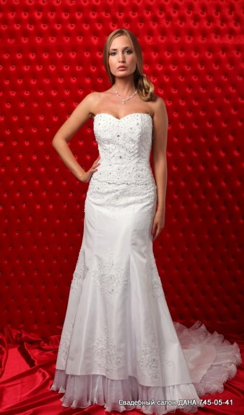 Свадебные платья Свадебное платье  Иветта