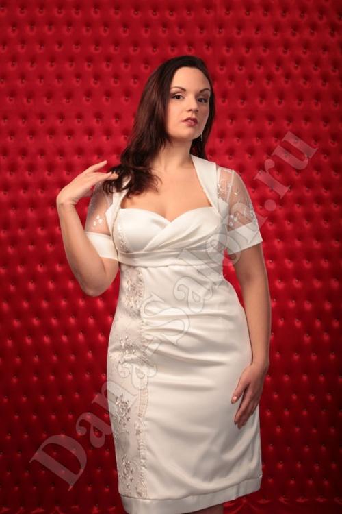 Свадебные платья Модель Аделина