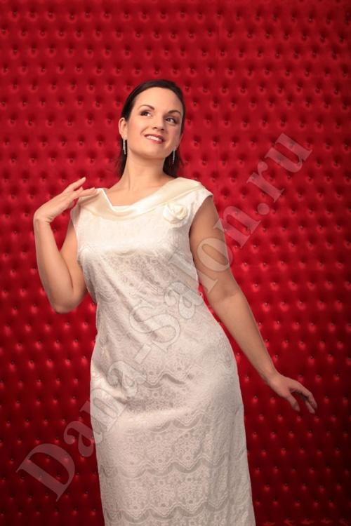 Свадебные платья Модель P 130