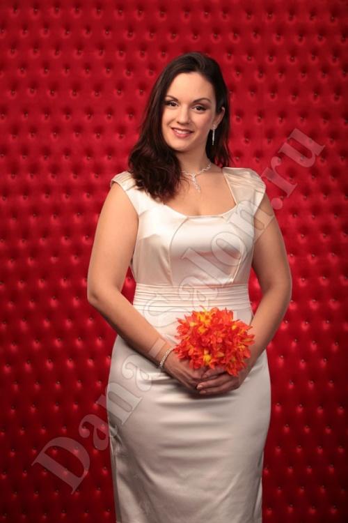 Свадебные платья Модель T 194