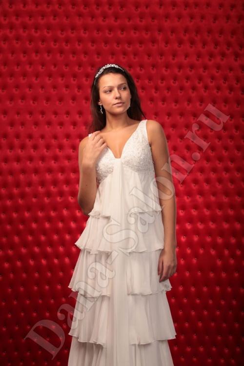 Свадебные платья Свадебное платье  Юлиана