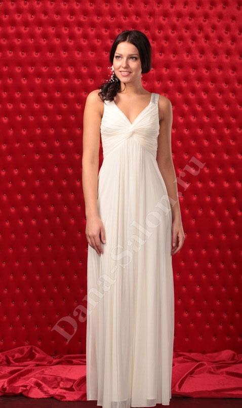 Свадебные платья A 1236