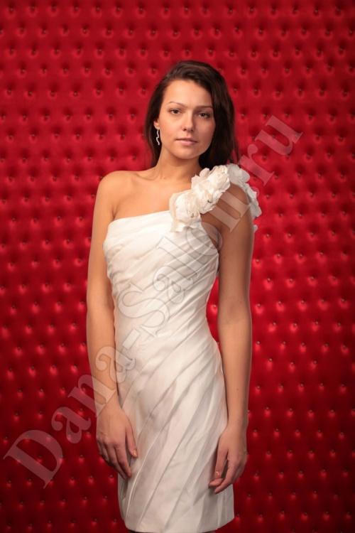 Свадебные платья Свадебное платье  Модель J 982