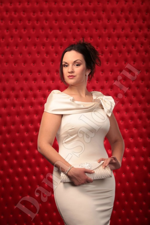 Свадебные платья Свадебное платье  Модель T 195