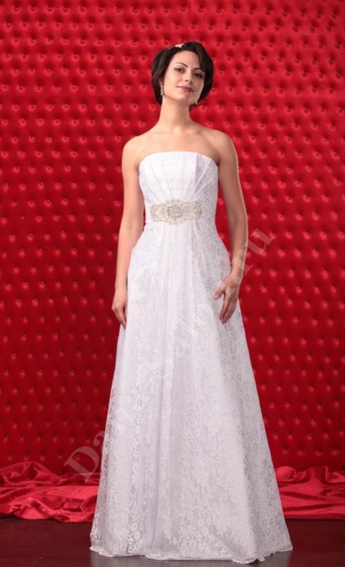 Свадебные платья Свадебное платье  Анфиса