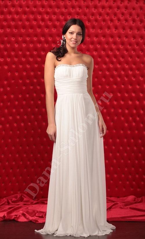 Свадебные платья Модель T 250