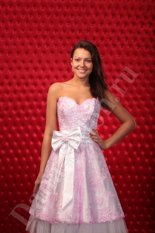Свадебные платья Модель U 233