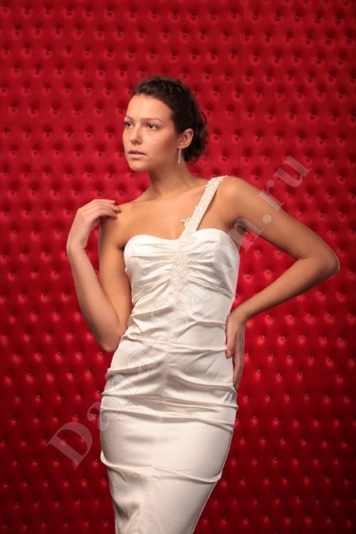 Свадебные платья Модель T 198