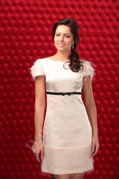 Свадебные платья Модель B 171