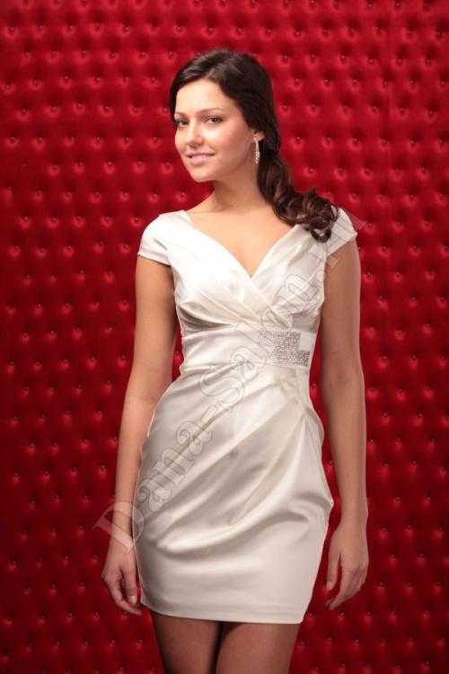 Свадебные платья Модель T 245